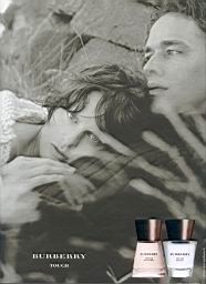 香水使用的耳提面命