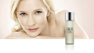 SK-II, SK2, Evian, Kose, SkinCare, Wholesale
